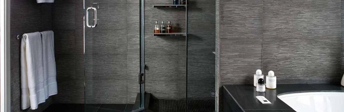 Inredning duschdörrar glas : Duschkabiner, duschdörrar, duschväggar - Comforthuset